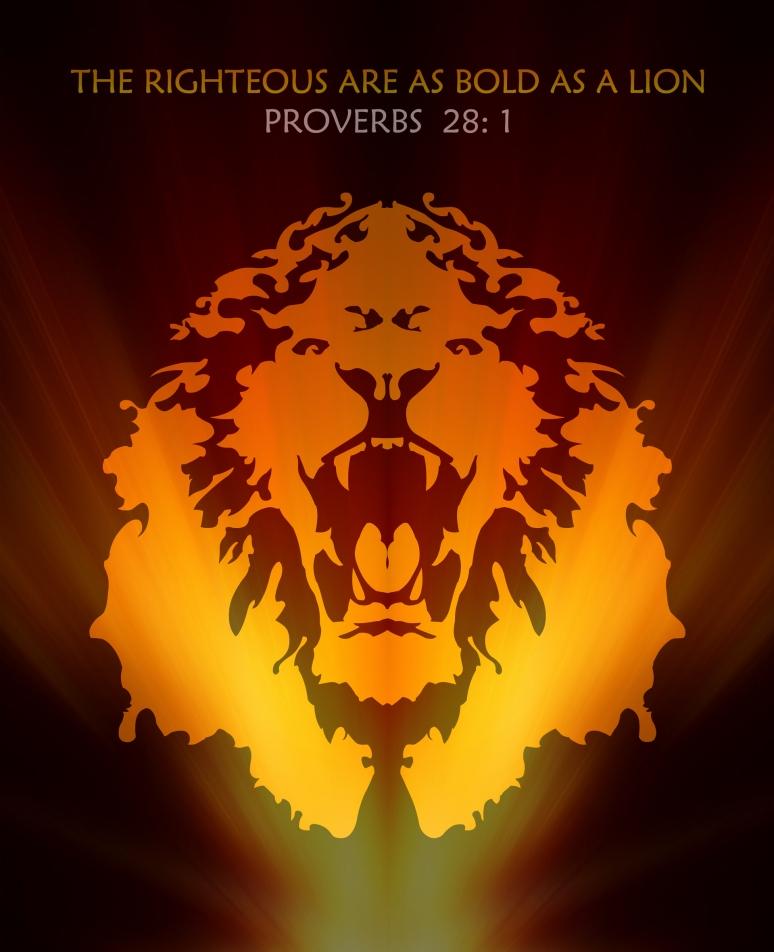 The Righteous - Simon Peter (web)