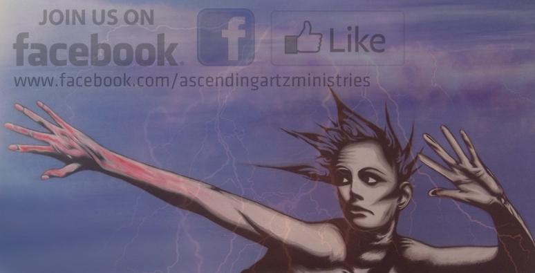 Ascending Artz - Facebook Promo