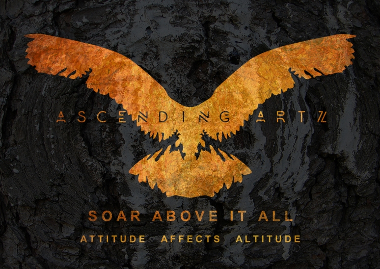 Ascending Artz - Soar Above It All