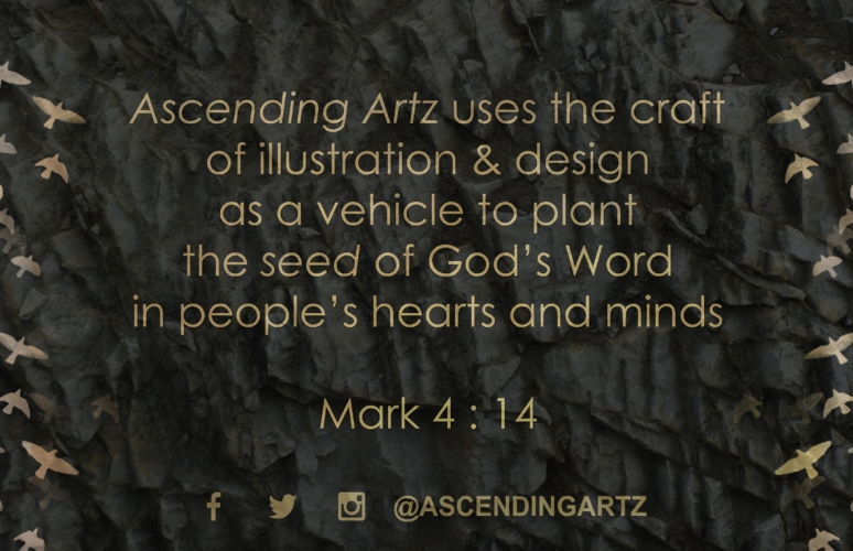 Ascending Artz Vision Statement
