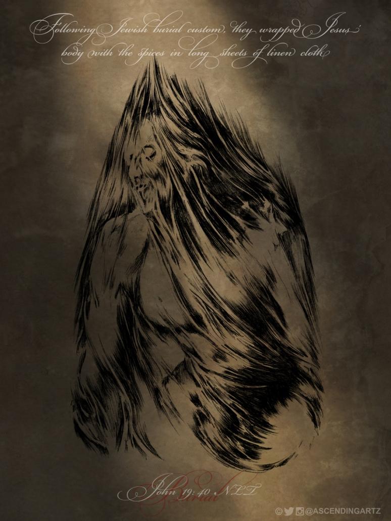 Burial - Download - EX