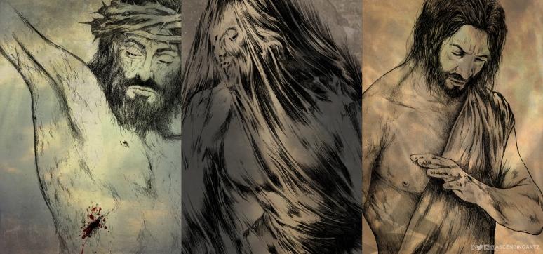 Death-Burial-Resurrection - Download EX