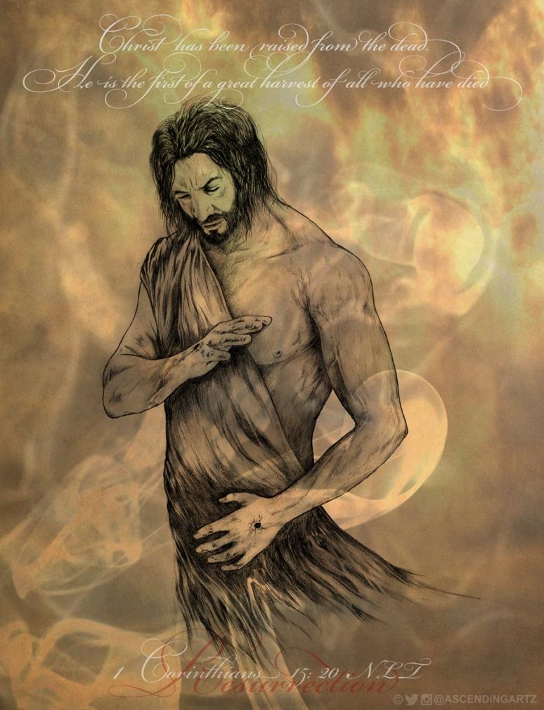 Resurrection - Download - EX