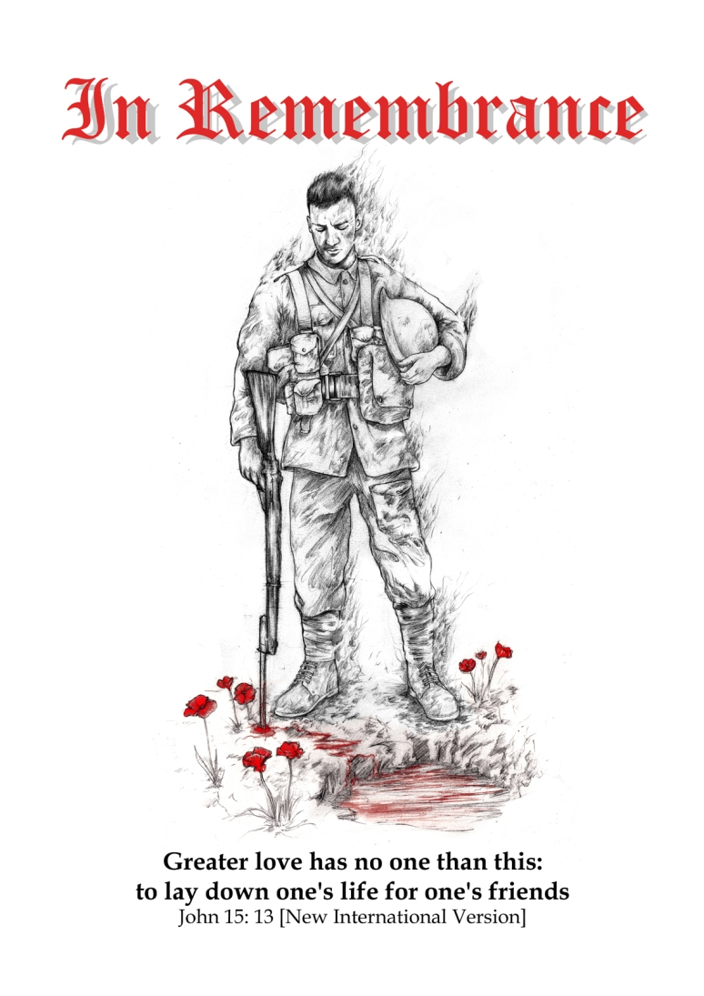 In Remembrance [WP]