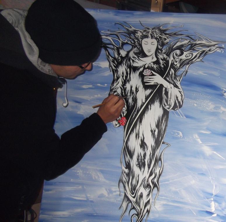 Angel#2