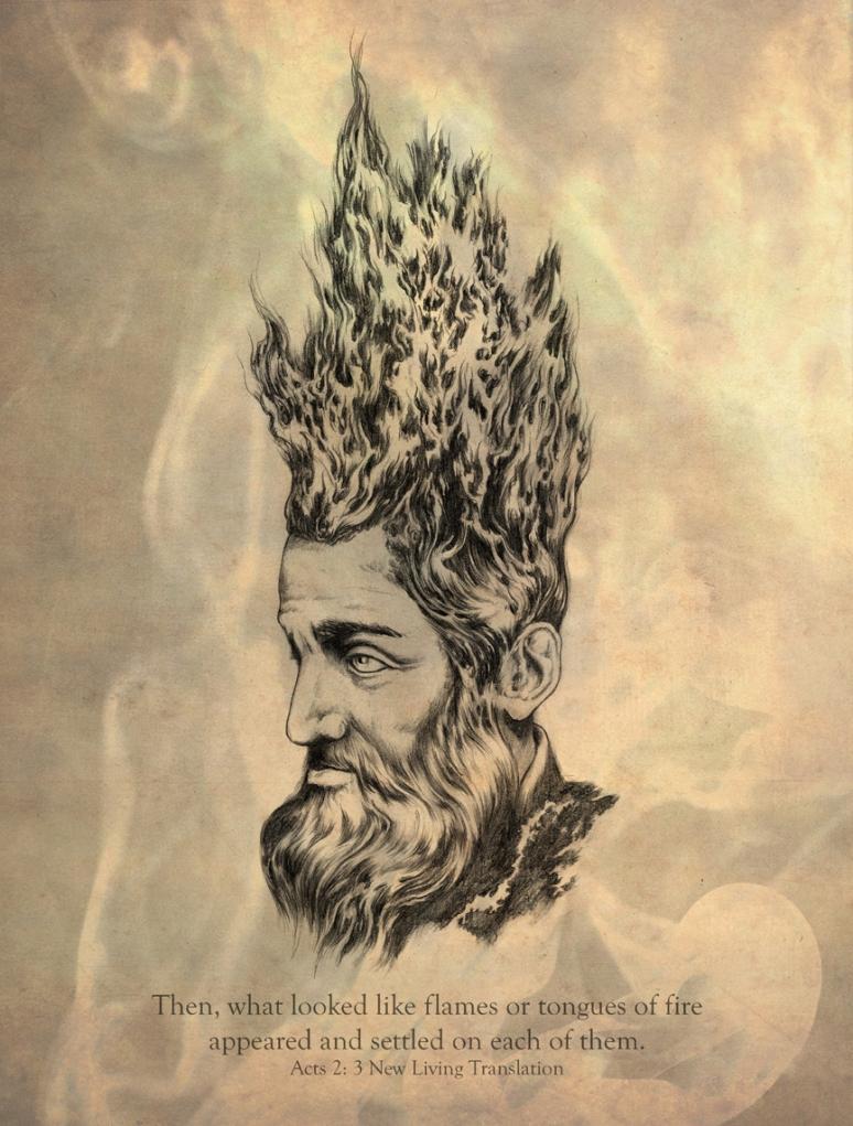 Fallen Fire - with scripture [EX] [e]